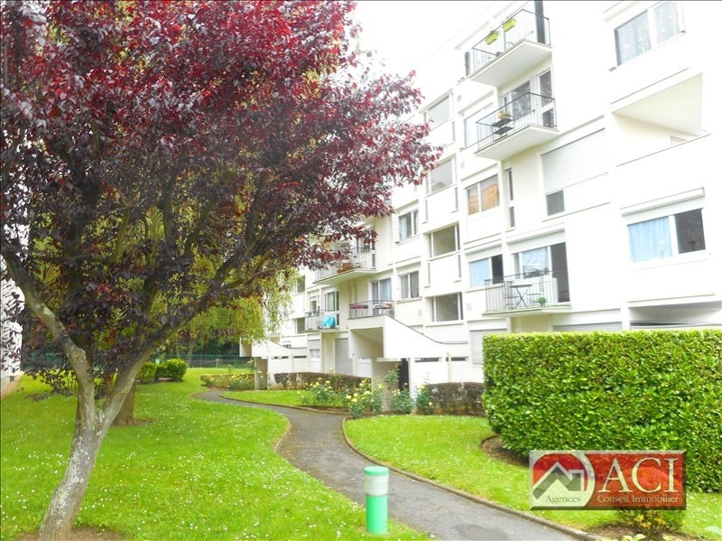 Sale apartment Montmorency 219000€ - Picture 1