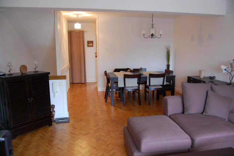 Sale apartment Chavenay 399000€ - Picture 2
