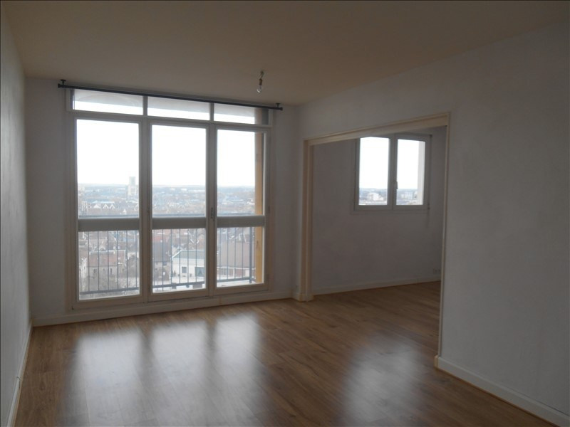 Location appartement Troyes 629€ CC - Photo 1
