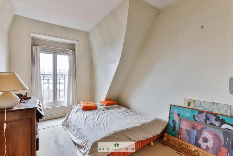 Vente appartement Paris 17ème 780000€ - Photo 11