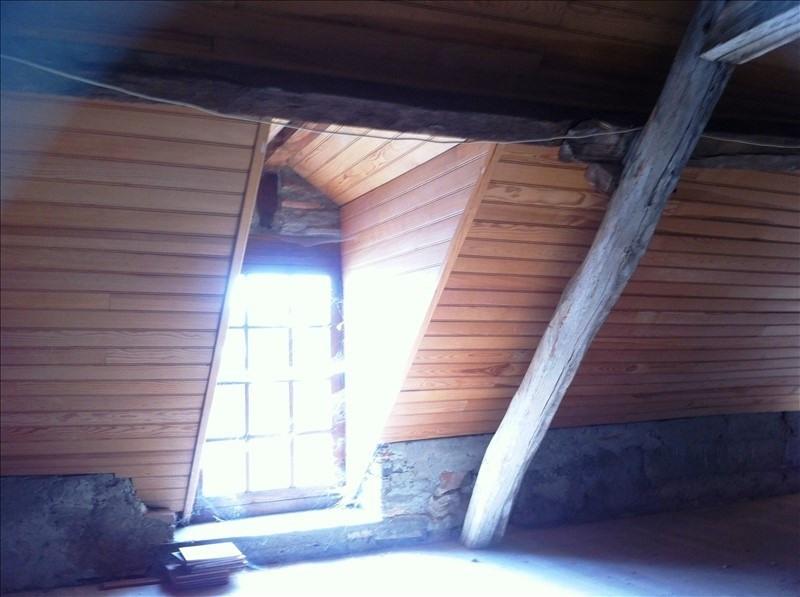 Sale house / villa Bourbon l archambault 73500€ - Picture 5