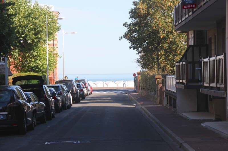 Sale apartment Villers sur mer 181 000€ - Picture 2