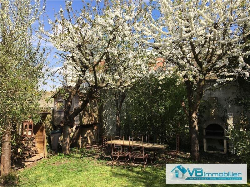 Vente maison / villa Juvisy sur orge 349000€ - Photo 4
