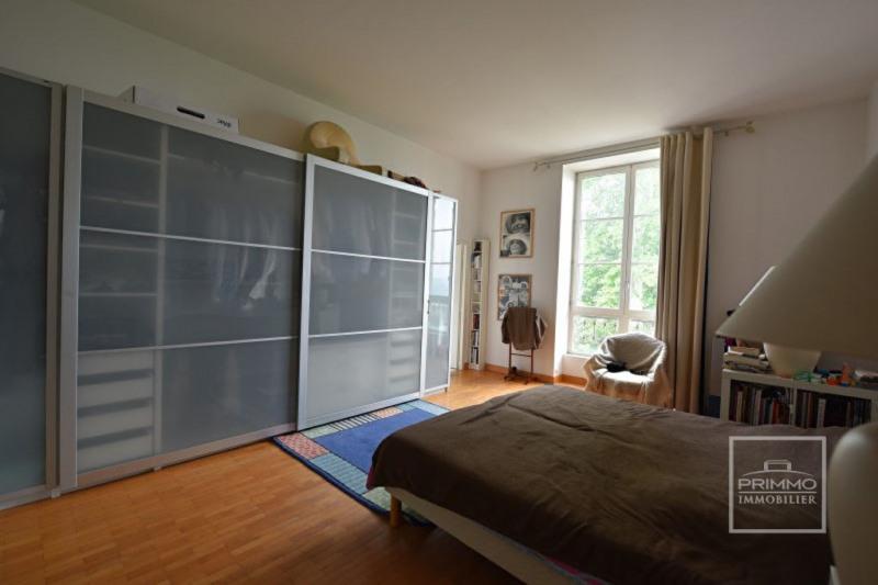 Sale apartment Saint germain au mont d'or 525000€ - Picture 10