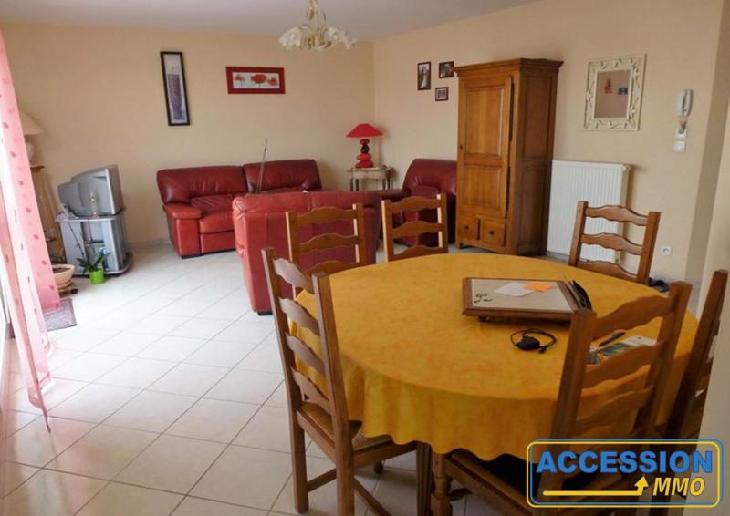 Vente appartement Dijon 135500€ - Photo 3