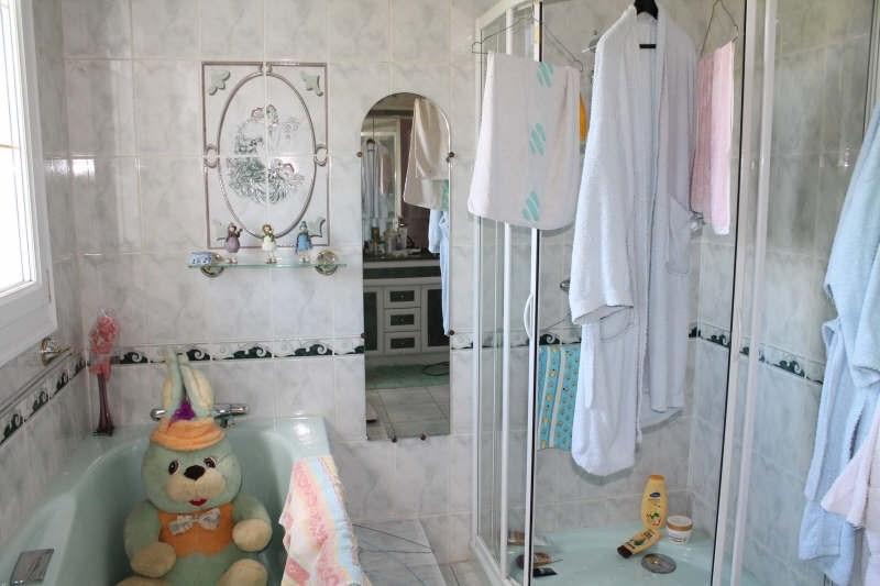 Venta  casa Sougé le ganelon 165500€ - Fotografía 4