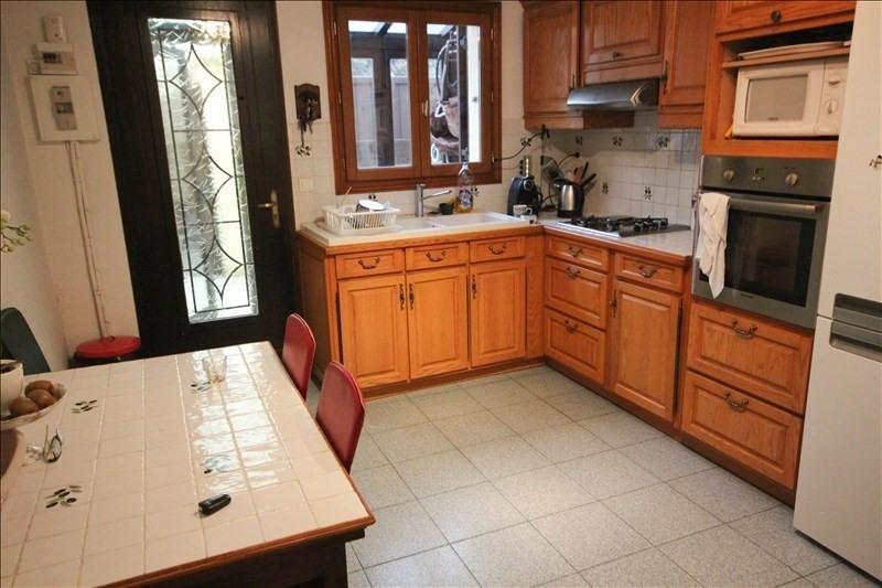 Verkoop  huis Vitry sur seine 395000€ - Foto 1
