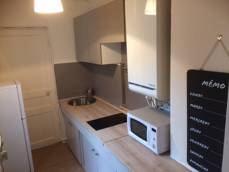 Location appartement Fontainebleau 1 250€ CC - Photo 5