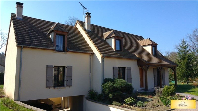 Vente maison / villa Moisson 339 000€ - Photo 2