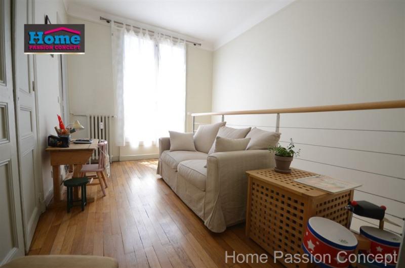 Vente appartement Suresnes 565000€ - Photo 4