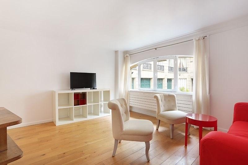 Immobile residenziali di prestigio appartamento Paris 7ème 1300000€ - Fotografia 4