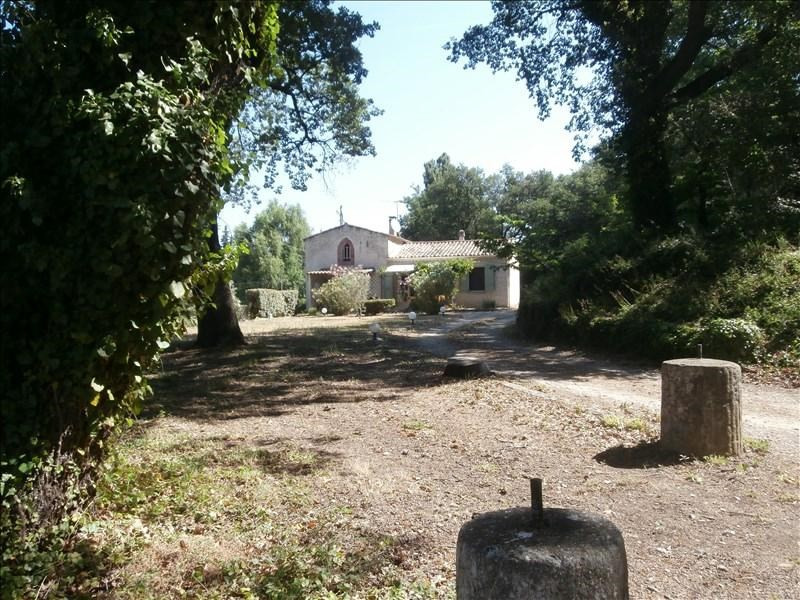 Sale house / villa Valensole 242000€ - Picture 8