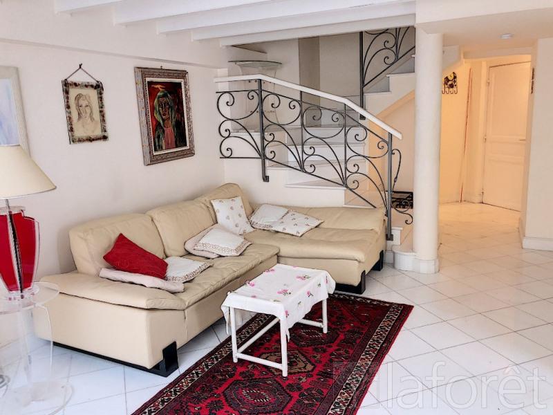 Vente appartement Menton 445000€ - Photo 1