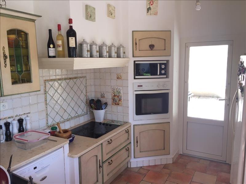 Vente de prestige maison / villa Salon de provence 557000€ - Photo 8