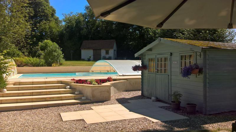 Sale house / villa St hilaire la treille 272000€ - Picture 2