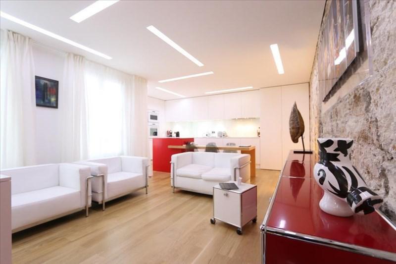 Verhuren  appartement Paris 2ème 2230€ CC - Foto 1