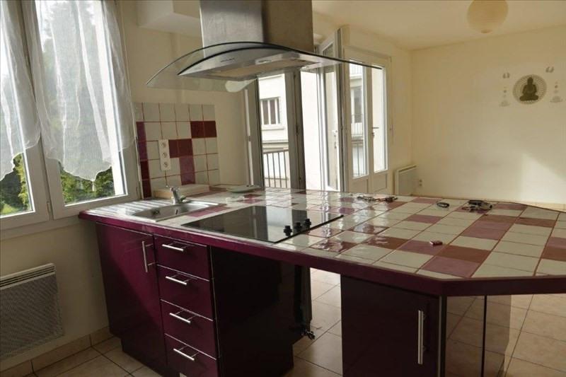 Rental apartment St quentin 536€ CC - Picture 3