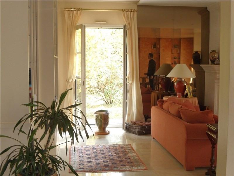 Vente de prestige maison / villa La celle st cloud 1290000€ - Photo 7