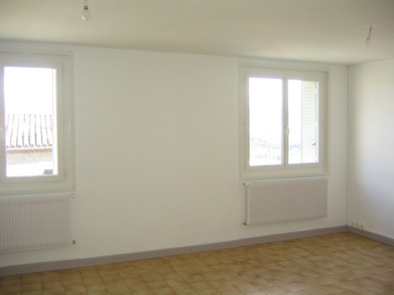 Location appartement Aubenas 598€ CC - Photo 1