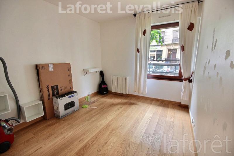 Vente appartement Levallois perret 480000€ - Photo 5