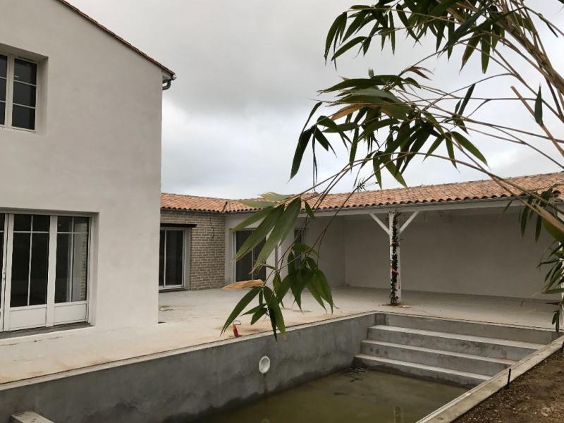 Vente de prestige maison / villa Rivedoux plage 965000€ - Photo 3