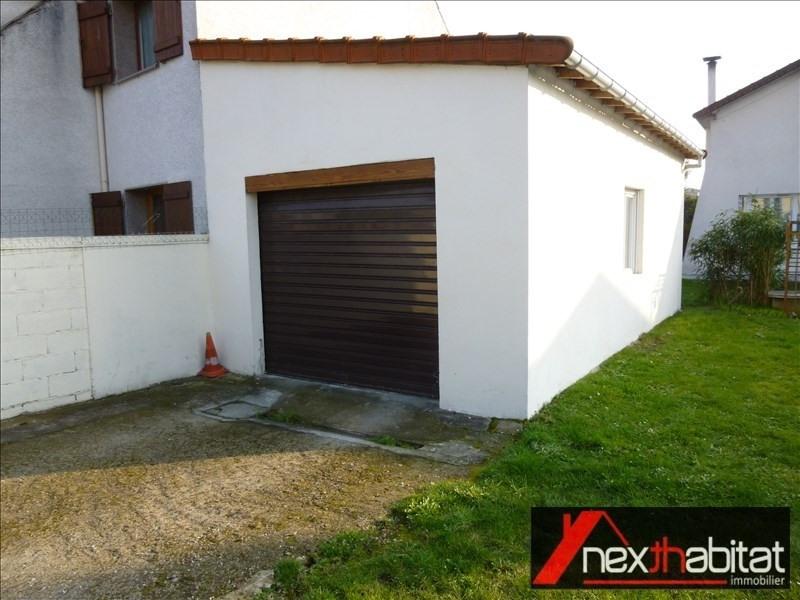 Vente maison / villa Les pavillons sous bois 404000€ - Photo 8