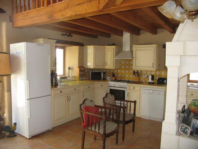 Vente maison / villa Leguillac de cercles 264900€ - Photo 9