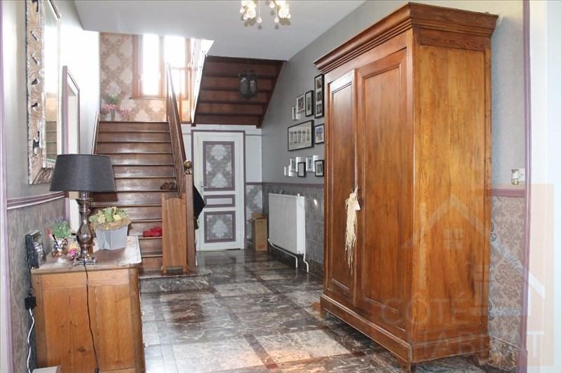 Vente maison / villa Avesnes sur helpe 265000€ - Photo 2