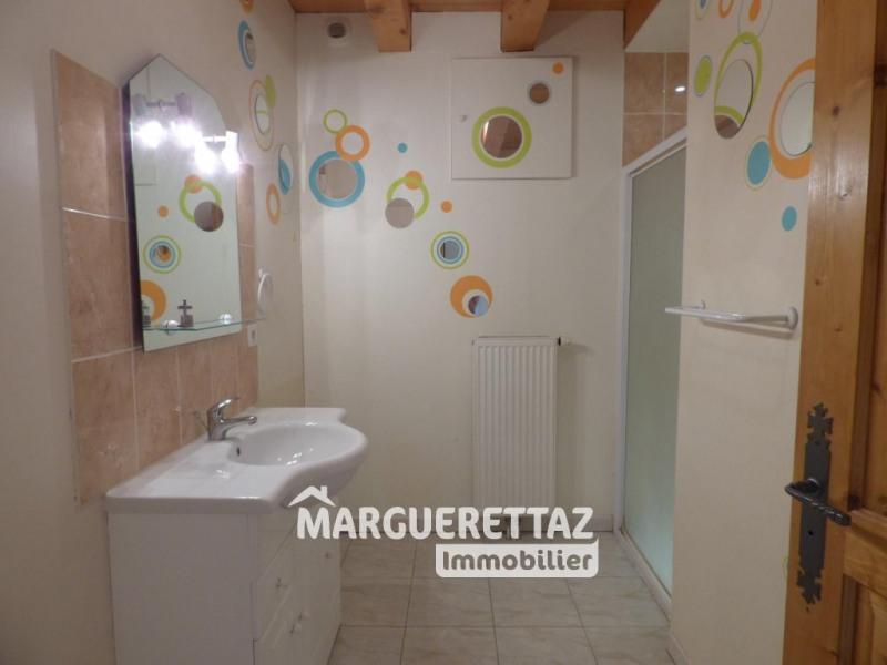 Vente appartement La tour 119000€ - Photo 8