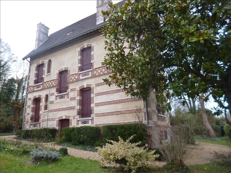 Revenda casa Nogent le roi 346500€ - Fotografia 2