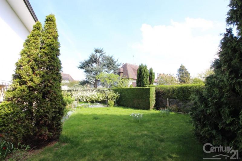 Vente de prestige maison / villa Tourgeville 577500€ - Photo 10