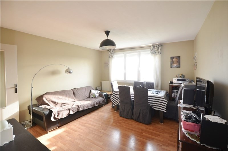 Vente appartement Houilles 195 000€ - Photo 2