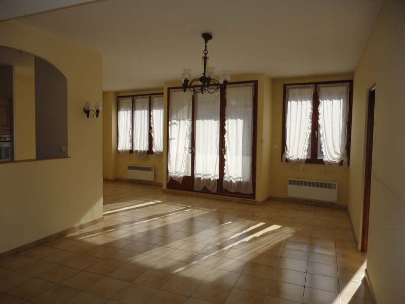 Location appartement Toulon 705€ CC - Photo 1