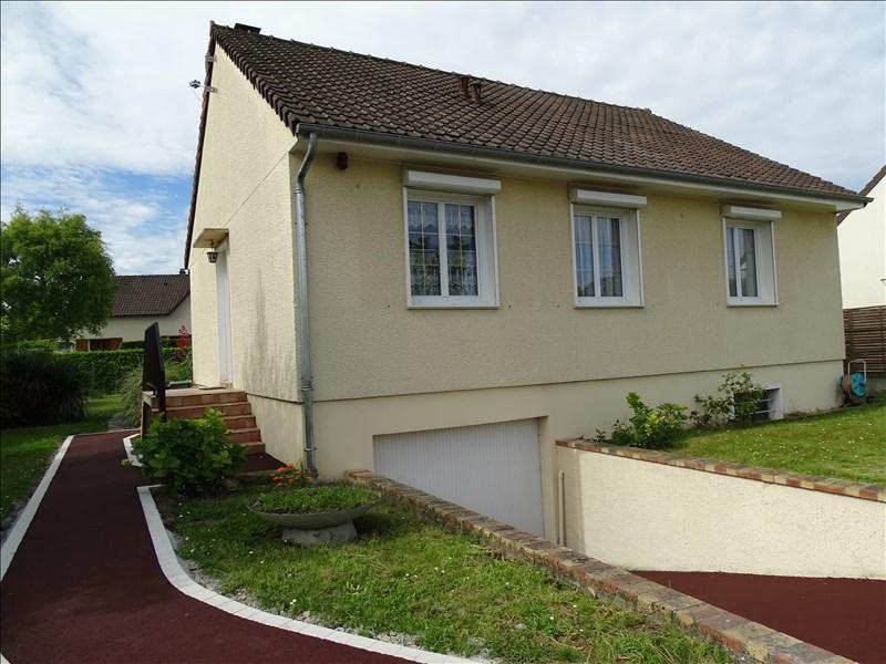 Vente maison / villa Taverny 336000€ - Photo 2