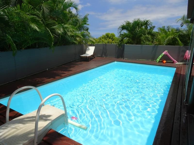 Sale house / villa La possession 429000€ - Picture 8