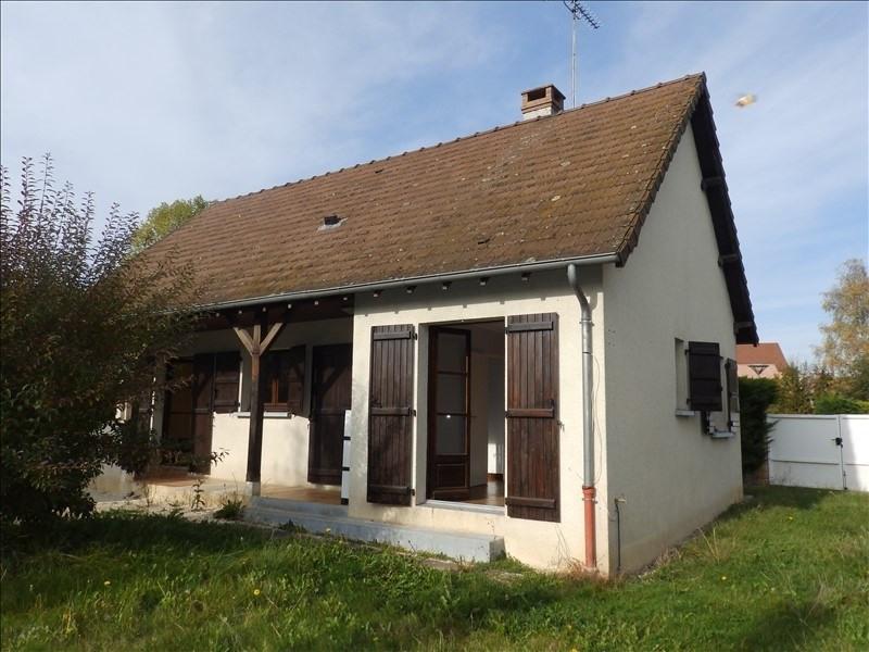 Vente maison / villa Dompierre sur besbre 76000€ - Photo 9