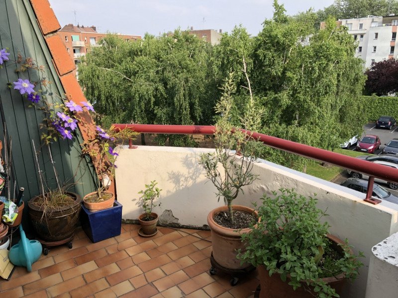 Sale apartment Lille 167 500€ - Picture 3