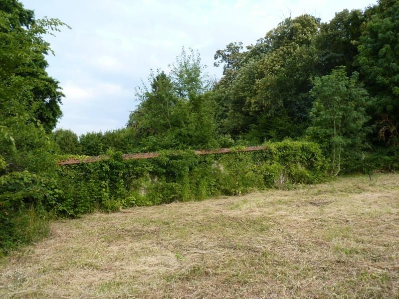 Sale site Orgeval 290 000€ - Picture 1