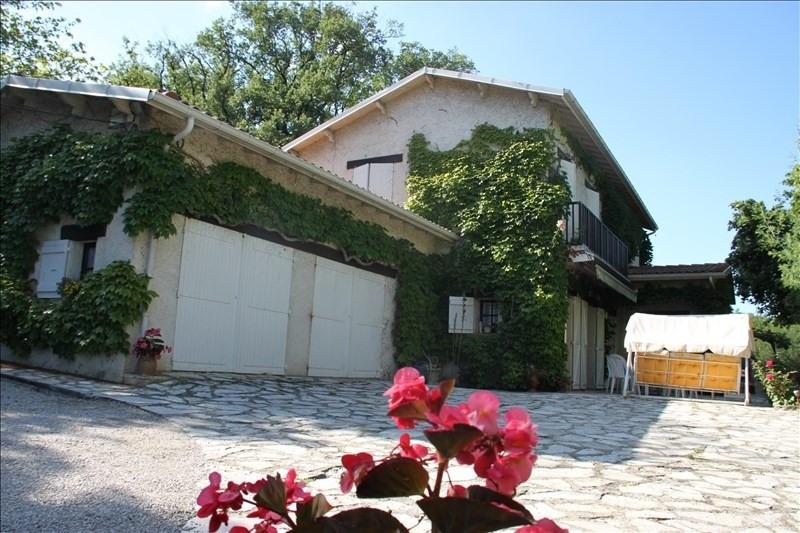 Venta de prestigio  casa Aussonne 670000€ - Fotografía 1