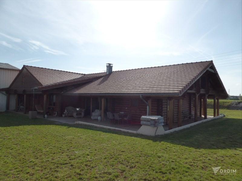 Sale house / villa Belleville 339000€ - Picture 1
