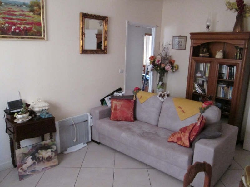 Sale apartment Sete 127 000€ - Picture 2