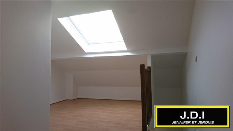 Vente appartement Montmagny 116 000€ - Photo 3