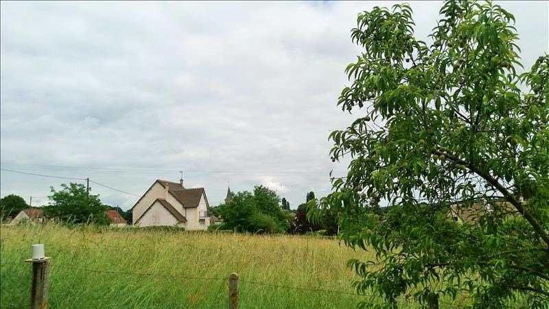 Vente terrain St eloi 45 900€ - Photo 2