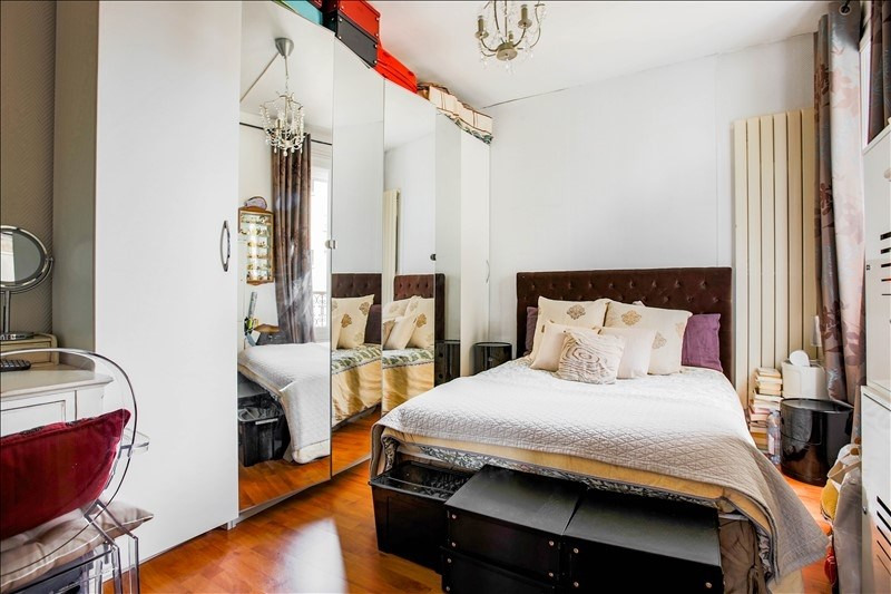 Revenda apartamento Gennevilliers 370000€ - Fotografia 4