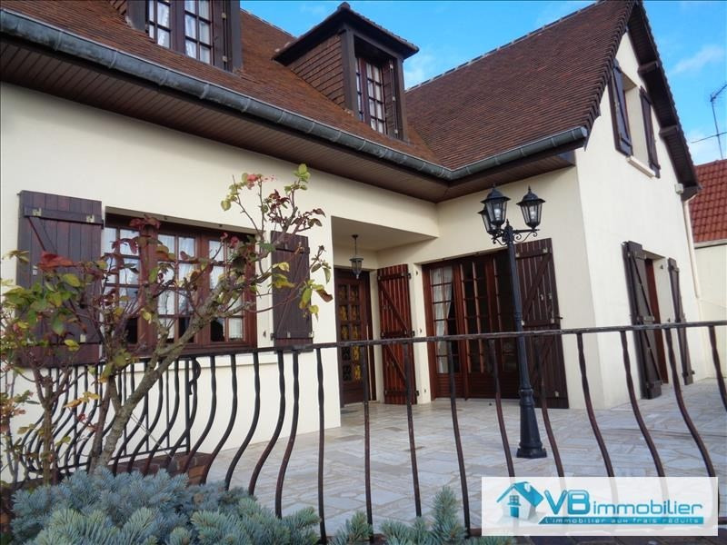 Vente maison / villa Savigny sur orge 557000€ - Photo 1
