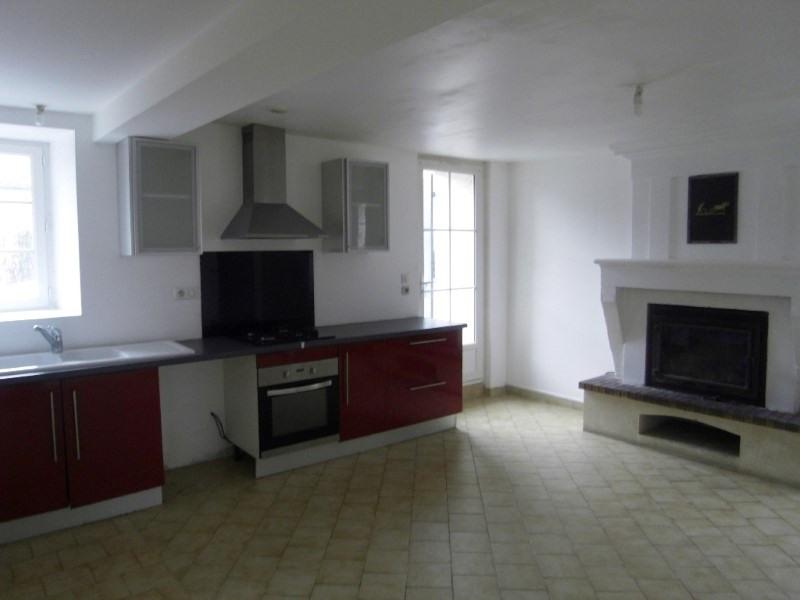 Rental house / villa Ars 595€ CC - Picture 2