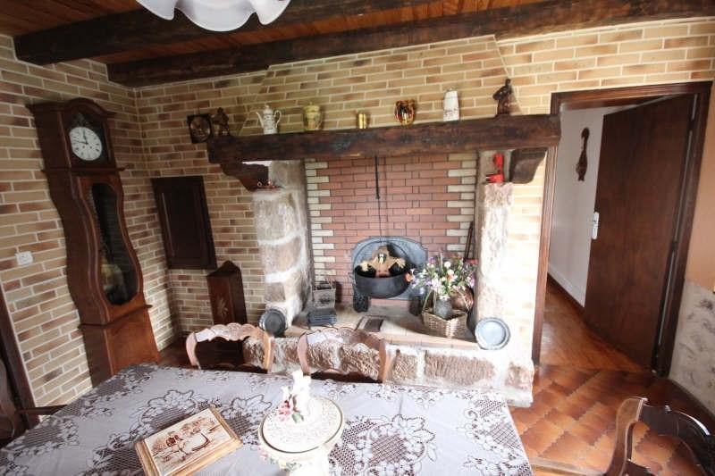 Vente maison / villa La fouillade 275600€ - Photo 4