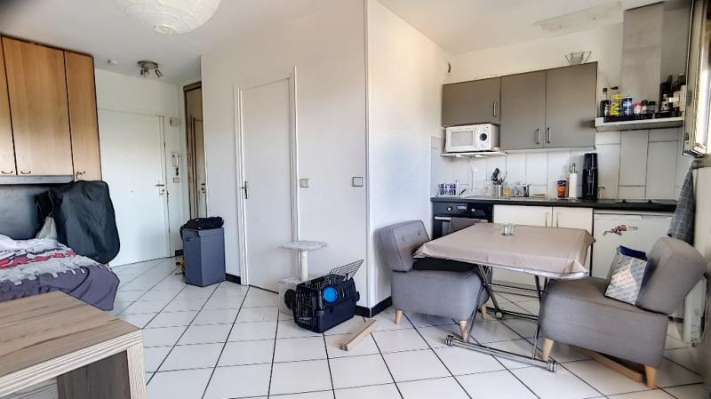 Vendita appartamento Villeneuve loubet 159000€ - Fotografia 3