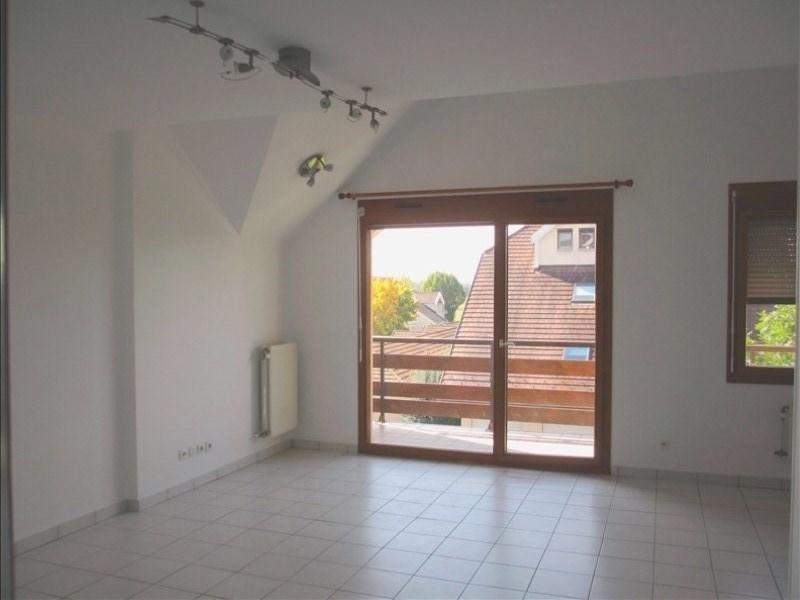 Venta  apartamento Epagny 240000€ - Fotografía 2