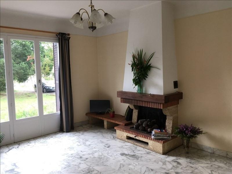 Venta  casa Saugnac et cambran 228500€ - Fotografía 2
